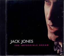 JACK JONES - THE IMPOSSIBLE DREAM