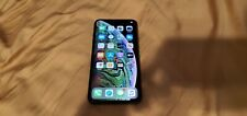 Apple iPhone XS Max - 256GB - Space Gray (T-Mobile or Sprint) Amazing Condition