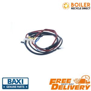 BAXI - DUOTEC & PLATINUM & HEATMAX BOILER WIRING HARNESS - 5114777- New