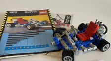 New listing Lego Vintage Technics 1972 Go Kart