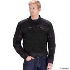 Unbranded Men's Polyester Biker Coats & Jackets