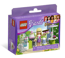LEGO Friends 3930 Stephanie's Outdoor Bakery