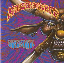 CD - Monster Magnet - Superjudge - #A1666