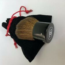 Chanel KABUKI Travel Brush #8 with pouch, BN
