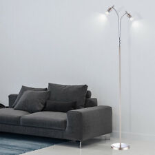 LED design floor lamp living dining room lighting flexo reading spot stand lamp