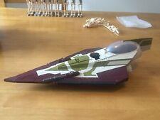 Jedi Starfighter, Attack Of The Clones, Loose