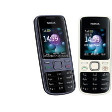 Nokia 2690 Original Unlocked  Message Bluetooth Camera Video FM Mobile Phone