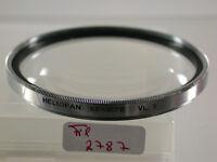 Original Heliopan Nahlinse Close-up Filter Lens E66 66mm 66Ø Germany 2787/9