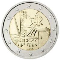 Italia 2009 Louis Braille