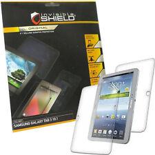 Pellicola FULL BODY ZAGG per Samsung Galaxy TAB 3 10.1 P5200 fronte retro nuova