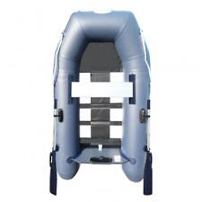 Waveline 2.4m Superlight Inflatable Boat Dinghy. Slatted Floor - Ex Display.
