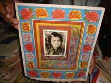 INDIA RARE PHOTOGRAPH OF MRS. INDIRA GANDHI 6 IN 1 LOT ALL DIFFERENT