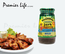 Walkerswood Traditional Jamaican Jerk Seasoning - Mild 280 g