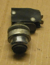 ROLLS ROYCE  SILVER SHADOW 2 FUEL DOOR RELEASE SWITCH