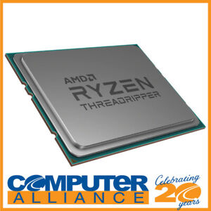 AMD sTRX4 Ryzen Threadripper 3960x 3.8GHz 24 Core CPU (No Integrated Graphics or