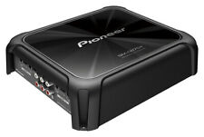 Pioneer gm-d8704 - 4 Canaux Voiture Amplificateur/AMP - 1200 W max