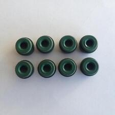 8 x Rings Sealing, Rod Valves Elring 403.730 for Bentley-Bmw-Dacia