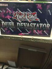 Yu-Gi-Oh Duel Devastation Box