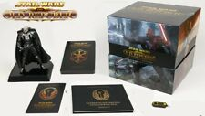 Star Wars-The Old Republic Collector Edition (PC NEUF-RARE!)