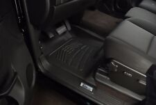 2015 - 2018 GMC Yukon / Yukon Denali Sure-Fit Floor Mats