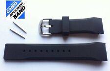 22mm Curve End/Lug Band/Strap Fits Casio Edifice EF-550PB-1/7 EF-550SVSP-1