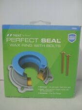 Danco All-In-One Toilet Installation Kit Perfect Seal Wax Ring 10826