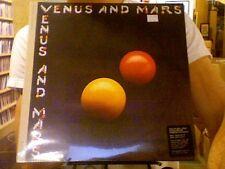 Paul McCartney Venus and Mars Wings 2xLP sealed vinyl
