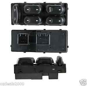 FRONT LEFT POWER WINDOW SWITCH FOR FORD F150 CROWN MERCURY EXPEDITION 2003-2008