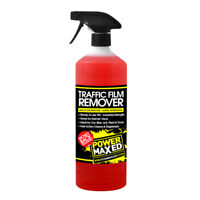 Power Maxed TFRRTU 1L TFR Traffic Film Remover Cleaner 1 Litre RTU Ready To Use