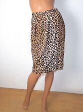 Faldas de mujer de seda talla 38