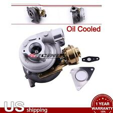 for Nissan Patrol Terrano 3.0 GT2052V 14411-VC100 Turbo Turbocharger Oil RPW