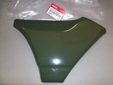 New Honda Foreman 400 & 450 1995 1996 1997 1998-2004 Green side body snap cover