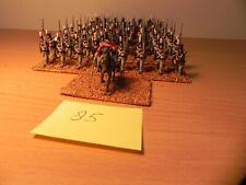 slag bij Waterloo, infanterie 1e Nederlandse divisie (85)