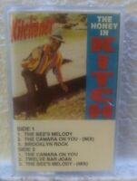 Kitchener - The Honey In Kitch RARE OOP Audio Cassette