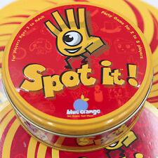 Spot it Kids Game High Quality Paper Dobble it for Family Game Cards Game