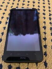 HTC  Desire HD A9191- 1.5GB - Braun (Ohne Simlock) Smartphone