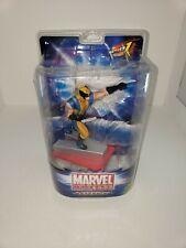 Marvel Universe Wolverine Collectible Figurine Series 1