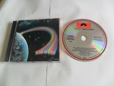 Rainbow - Down To Earth (CD) West Germany Pressing