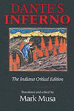Very Good, Dantes Inferno, The Indiana Critical Edition (Indiana Masterpiece Edi