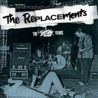 THE REPLACEMENTS - THE TWIN/TONE YEARS NEW VINYL RECORD
