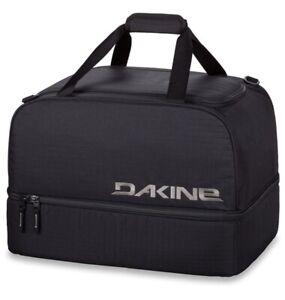 Dakine Snow Boot Locker Travel Bag 69L Black