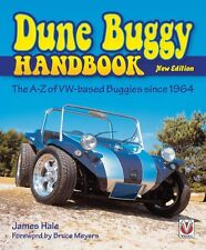 Dune Buggy Hand book Guide WORKSHOP REPAIR SERVICE RESTORE MANUAL HOW TO BUILD