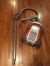 902 Electrolux EL6988E VACUUM-Oxygen Canister Cleaner