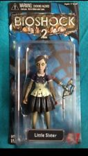 Bioshock 2 Little Sister action figure (Neca - Player Select). Brand New. RARE.