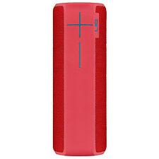 Logitech Ultimate Ears BOOM 2 Waterproof Bluetooth Speaker - Cherrybomb Red