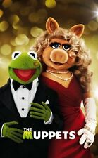 Muppets Poster #03 24in x 36in