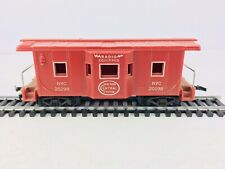 Marx New York Central Bay Window Caboose Ho Scale Nyc 20298