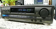 New Listing Vintage Technics Sa Ex320 Stereo Receiver Surround Sound Dolby Amplifier Music