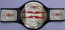 TNA X DIVISION CHAMPIONSHIP BELT