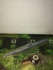 Axis and Allies War at Sea Task Force USS I-26 54/60 NO CARD